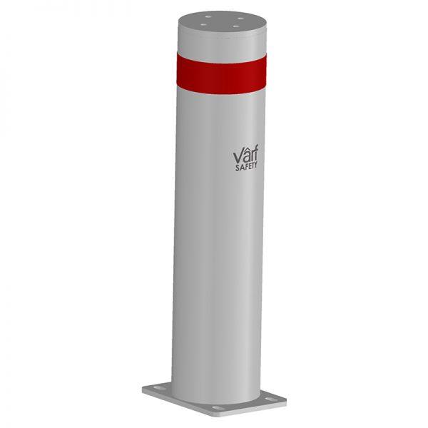 Varf – V-100 Kalıcı Yatay Yaşam Hattı – Bağlantı Ankrajı